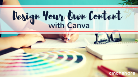 Design Content Canva