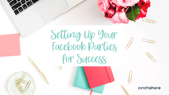 how to make a successful party